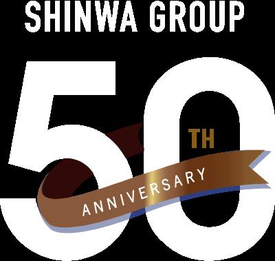 50周年ありがとう